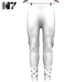 Nero - Kevin Pants - White Black