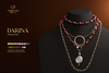 Romazin - Necklaces  <Darina>, resize, FatPack