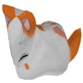 Stray Cats Unborn Kitten - Stray Kitty (M)