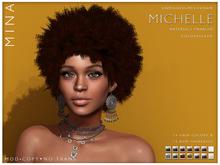 MINA - Michelle