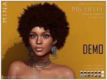DEMO - MINA Hair - Michelle