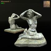 Mermaid 1 MC