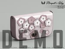MW - DEMO - Maia Clutch Bag