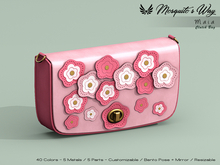 MW - Maia Clutch Bag