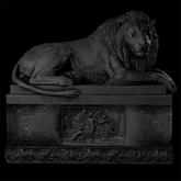 POLYMORPH - Lion Sarcophagus