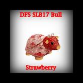 DFS TEXTURE - DFS SLB17 Bull (Strawberry)