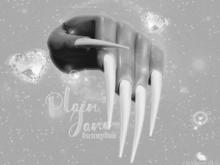 #*.Bunnyboo.* plain jane nails DEMO