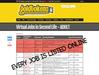 Adult jobs