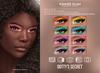 Dotty's Secret - Summer Glam - Eyeshadow Palette