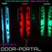 [inZoxi] - Experience Portal Door 1 Land Impact - Fatpack