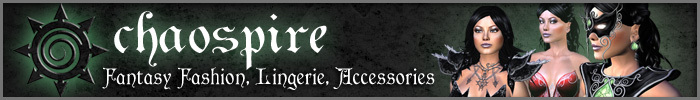 Chaospire marketplace banner