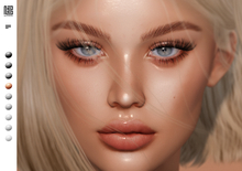 Beaumore 'Dahlia Skin' for Genus (TONE 6)