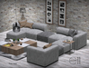 Living room Podium - PG - 244 animations