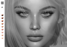 Beaumore 'Dahlia Skin' DEMO for Genus