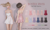 [DD] Beatrix Dress Set