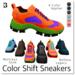Blackburns Color Shift Sneakers Legacy Maitreya Slink Belleza