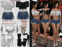 *Tay-Lay-Designs* My Style-Outfit 70 (Mesh)