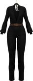 OSMIA - Evelyn.Jumpsuit - Black