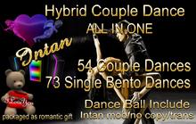 Hybrid Dance Ball (E52)
