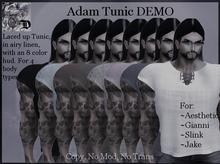 Adam Tunic DEMO (ADD ME)