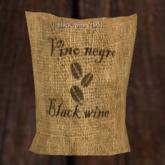 Bag of black wine 5 [G&S]
