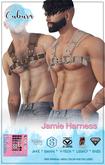 Cubura Jamie Harness