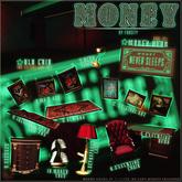 FOXCITY. Money Gacha - 10 - Pruned Money Tree Set (Common)