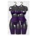 MAAI Meera lingerie * Lara&Legacy * Purple