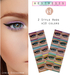 Lyria (Lelutka Evolution) 2x10 Eyeshadows