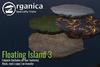 [ Organica ] Floating Island 3