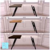 [DD] Oakley Desk