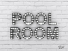 SW Marquee Pool Room