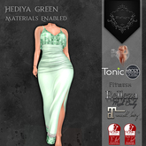**Mistique** Hediya Green{wear me and click to unpack)