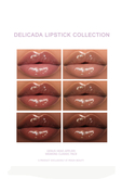 PBeauty - Delicada Lipstick Collection (Genus)