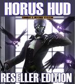 HORUS HUD RESELLER EDITION