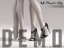 MW - DEMO - Danielle