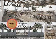 CONCEPT} CHIRINGUITO FATPACK