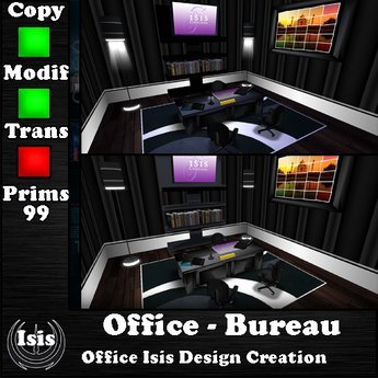 Office Isis Creation