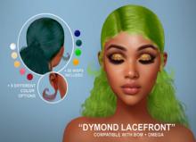 "Babe - ""Dymond Lacefront"" for BOM/Omega"