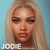 Babe - Jodie in Truffle for Genus Classic