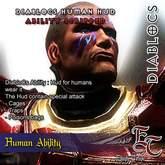 DIABLOCS human ability 2.0 BOX