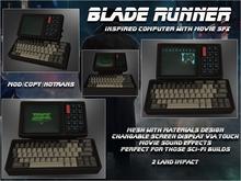 Vortech Blade Runner Computer