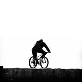 Bike ride on the Edge