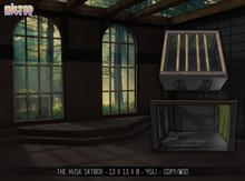 HILTED - The Husk Skybox