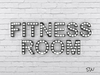 SW Marquee Fitness Room