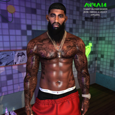 ANFAM - Tommy Hilfiger Boxers (Pack)