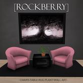 [ROCKBERRY] Peaceful Nook {Marketplace}
