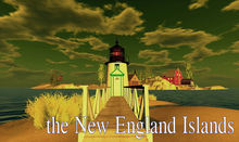Own a beautiful New England parcel.