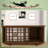 ~`*`AD`*`~ 3 Prim Japanese Table BOX