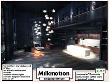 (Milk Motion) elegant penthouse